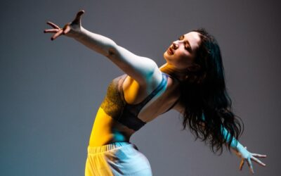 Toronto Kiwanis Festival – Dance Workshop Extravaganza